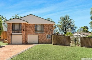 Picture of 38 Torrens Pl, Cherrybrook NSW 2126