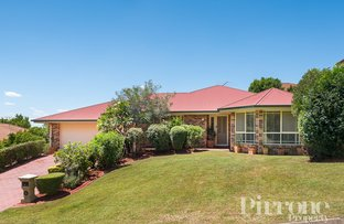 Picture of 24 Forestwood Place, Moggill QLD 4070
