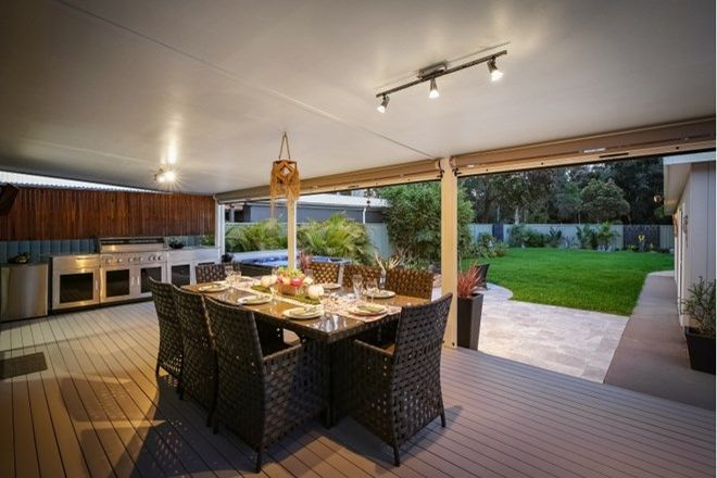Picture of 93 Geoffrey Road, CHITTAWAY POINT NSW 2261