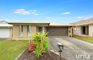 Picture of 10 Kingfisher Street, Pimpama QLD 4209