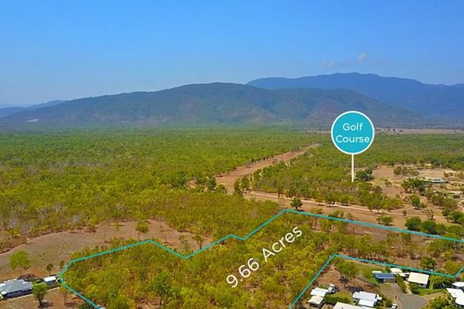 Picture of 0 Ocean Parade, BALGAL BEACH QLD 4816