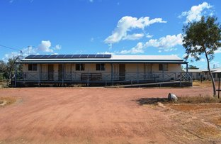 Picture of 58 Lodge Street, Aramac QLD 4726