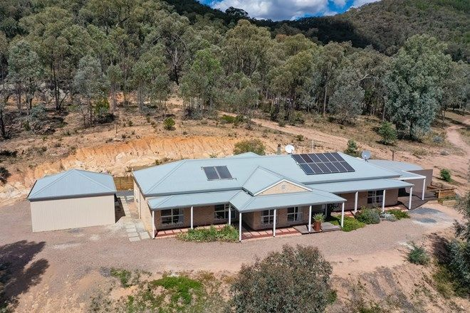 Picture of 304 Ferndale Road, WOOMARGAMA NSW 2644