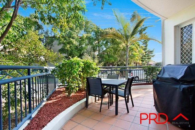Picture of 12/150 Marine Parade, SOUTHPORT QLD 4215