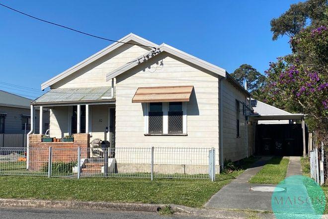Picture of 10 Macquarie Street, BOOLAROO NSW 2284