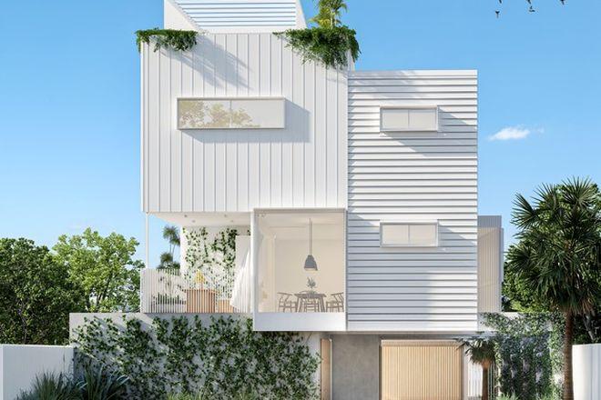 Picture of 3/4 Twenty Eighth Avenue, PALM BEACH QLD 4221