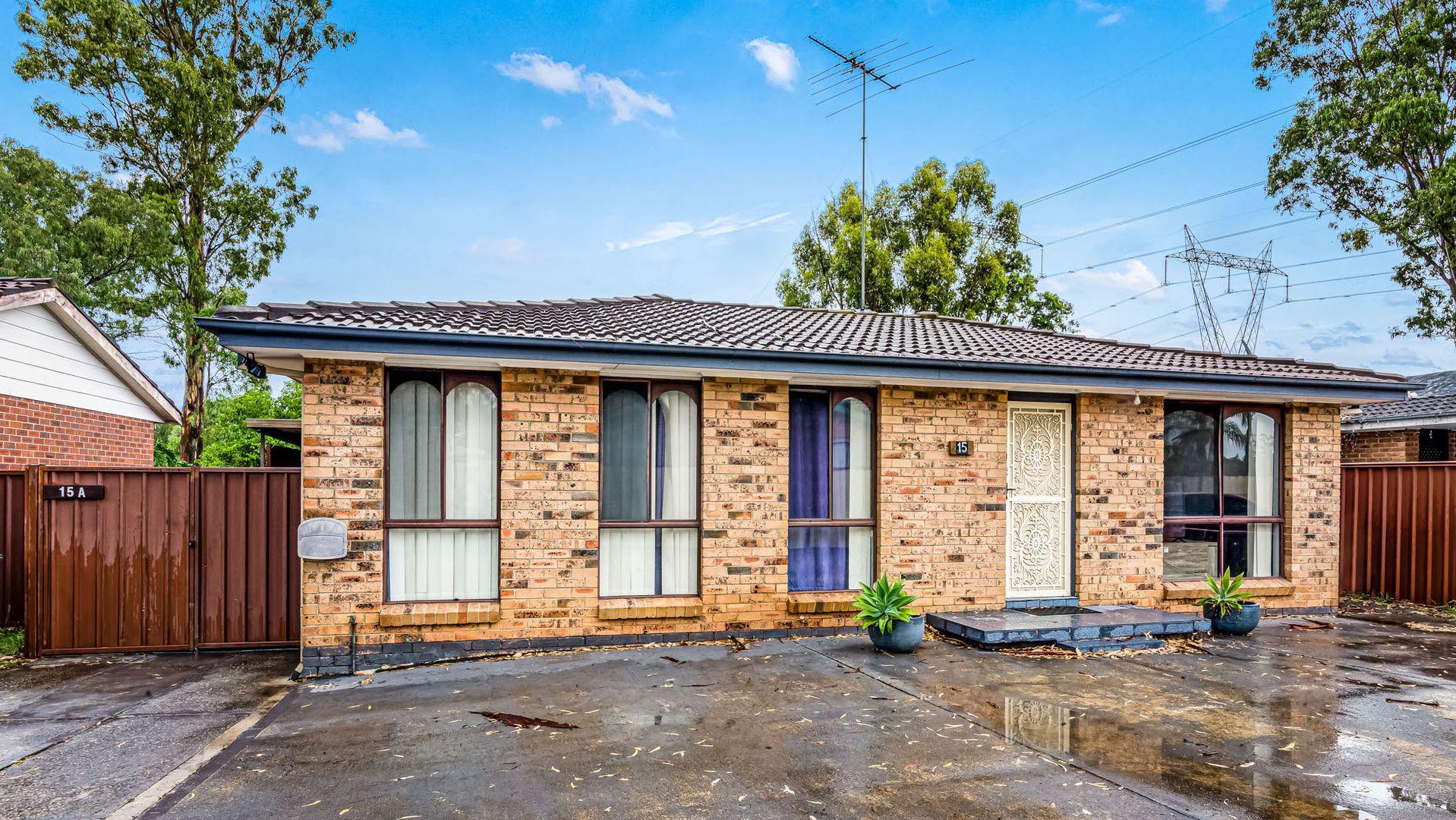 15 & 15A Lockwood Grove, Bidwill NSW 2770, Image 0