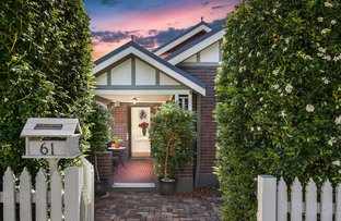 Picture of 61 Gipps  Street, Concord NSW 2137