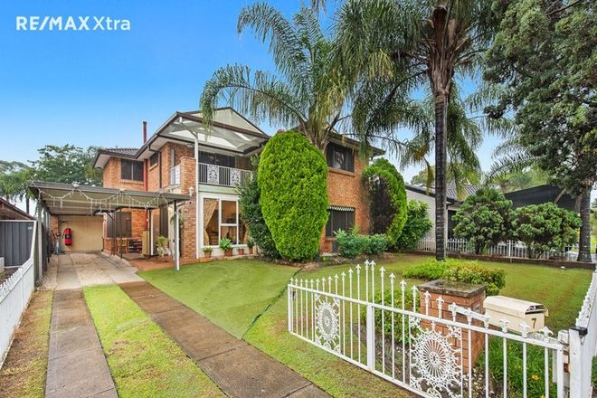 Picture of 7 Meig Place, MARAYONG NSW 2148