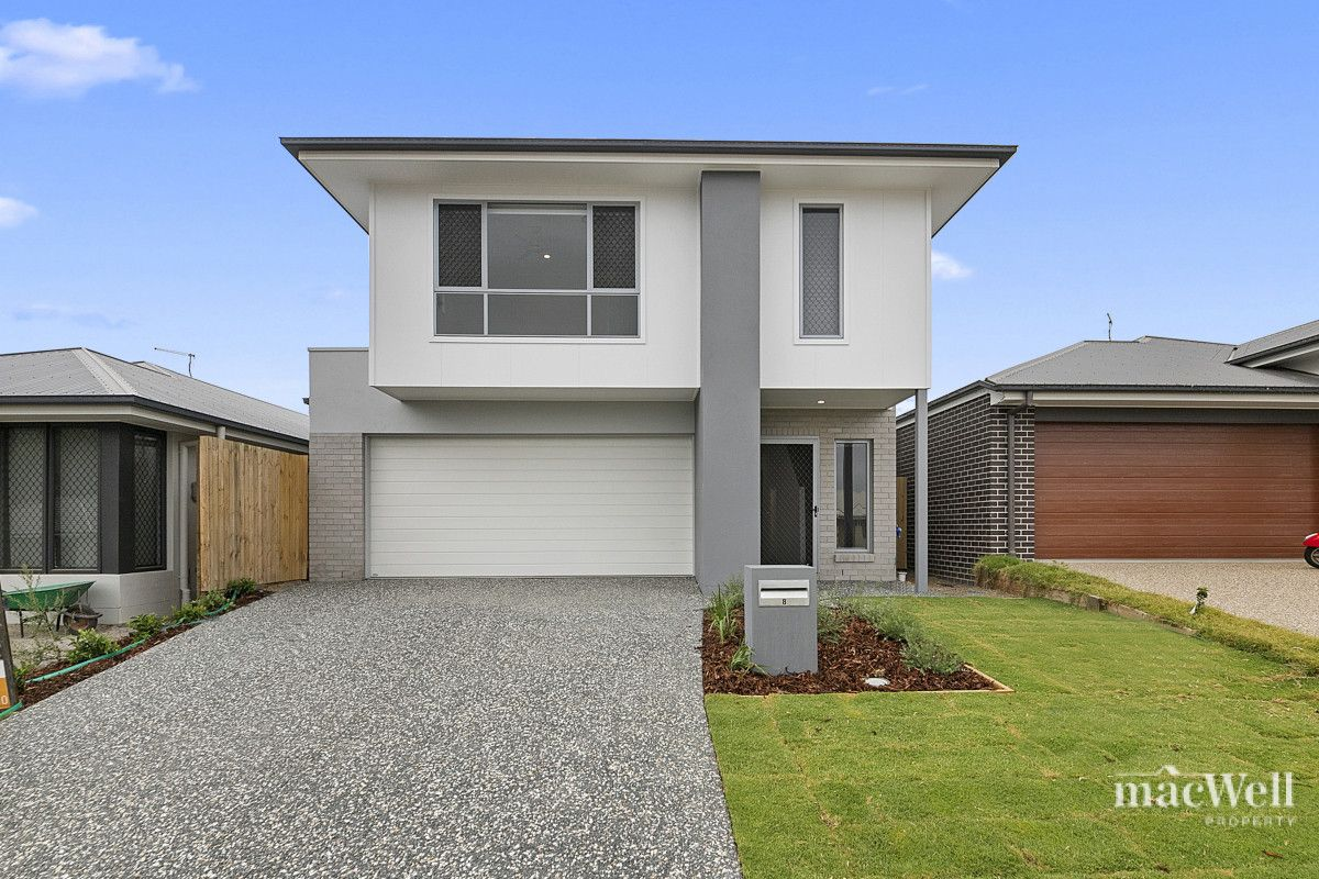 8 Maldon Street, Pallara QLD 4110, Image 0