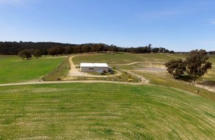 Picture of 133 Wangalo Road, Peelwood NSW 2583