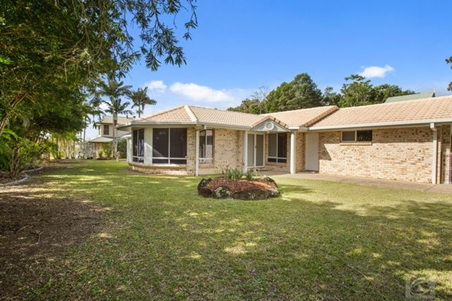 Picture of 1 Coachwood Court, MURWILLUMBAH NSW 2484