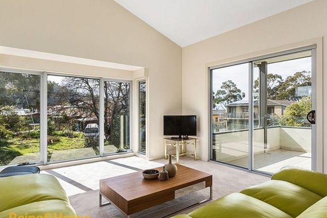 Picture of 1/7 Victoria Street, KINGSTON BEACH TAS 7050