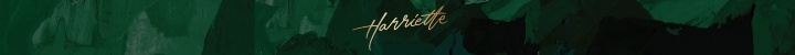 Branding for The Harriette Residences