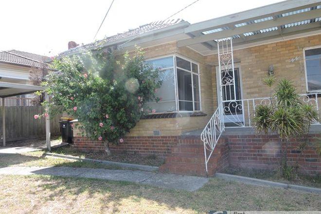 Picture of 1/44 Jones Road, DANDENONG VIC 3175