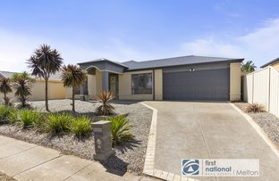 Picture of 45 Featherhead Way, Melton West VIC 3337
