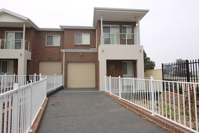 Picture of 55b Gilba Road, GIRRAWEEN NSW 2145