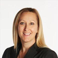 Naomi Darby, Sales representative