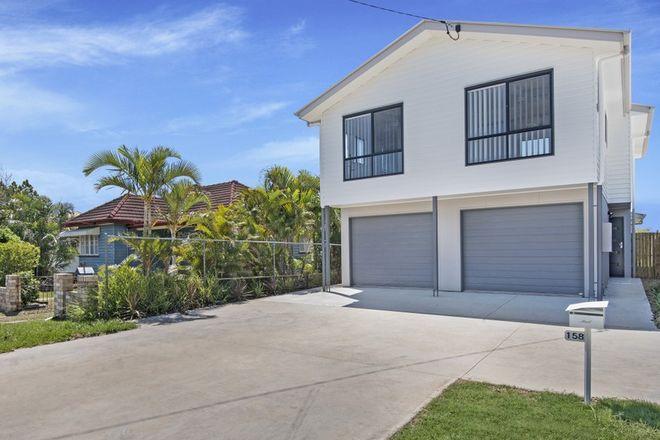 Picture of 2/158 Wynnum North Road, WYNNUM QLD 4178