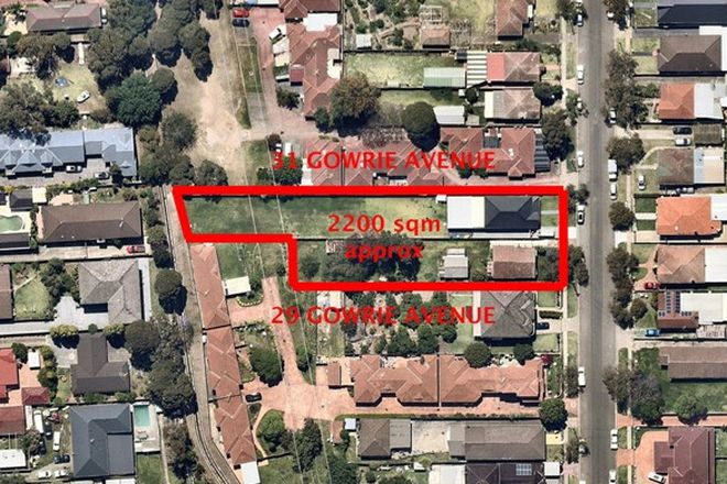 Picture of 29 Gowrie Avenue, PUNCHBOWL NSW 2196