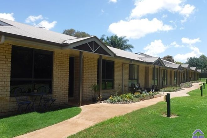 Picture of 18 Haly Street, KINGAROY QLD 4610