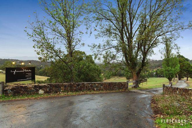 Picture of 130 Eltham Yarra Glen Road, KANGAROO GROUND VIC 3097