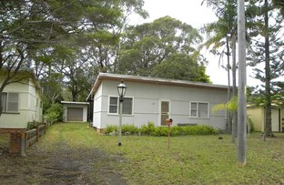 Picture of 25 Yarroma Ave, Sussex Inlet NSW 2540