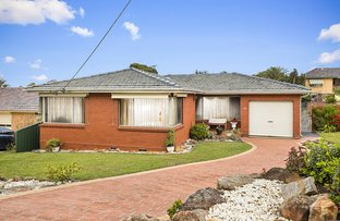Picture of 38 Junction Road, Winston Hills NSW 2153