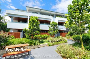 Picture of G16/98 Payten Avenue, Roselands NSW 2196