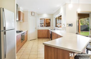 Picture of 3 Mulwala Court, Manor Lakes VIC 3024