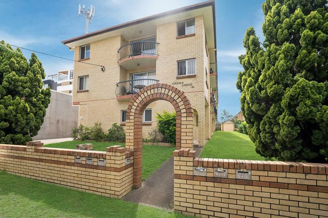 Picture of 3/16 Grantson Street, WINDSOR QLD 4030