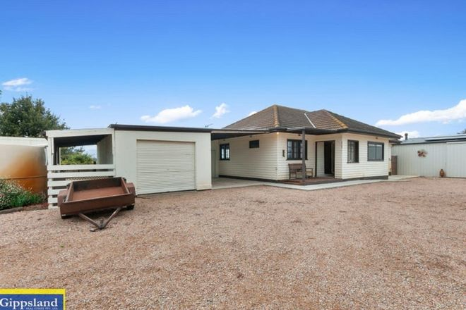 Picture of 31 Airly Road, STRATFORD VIC 3862