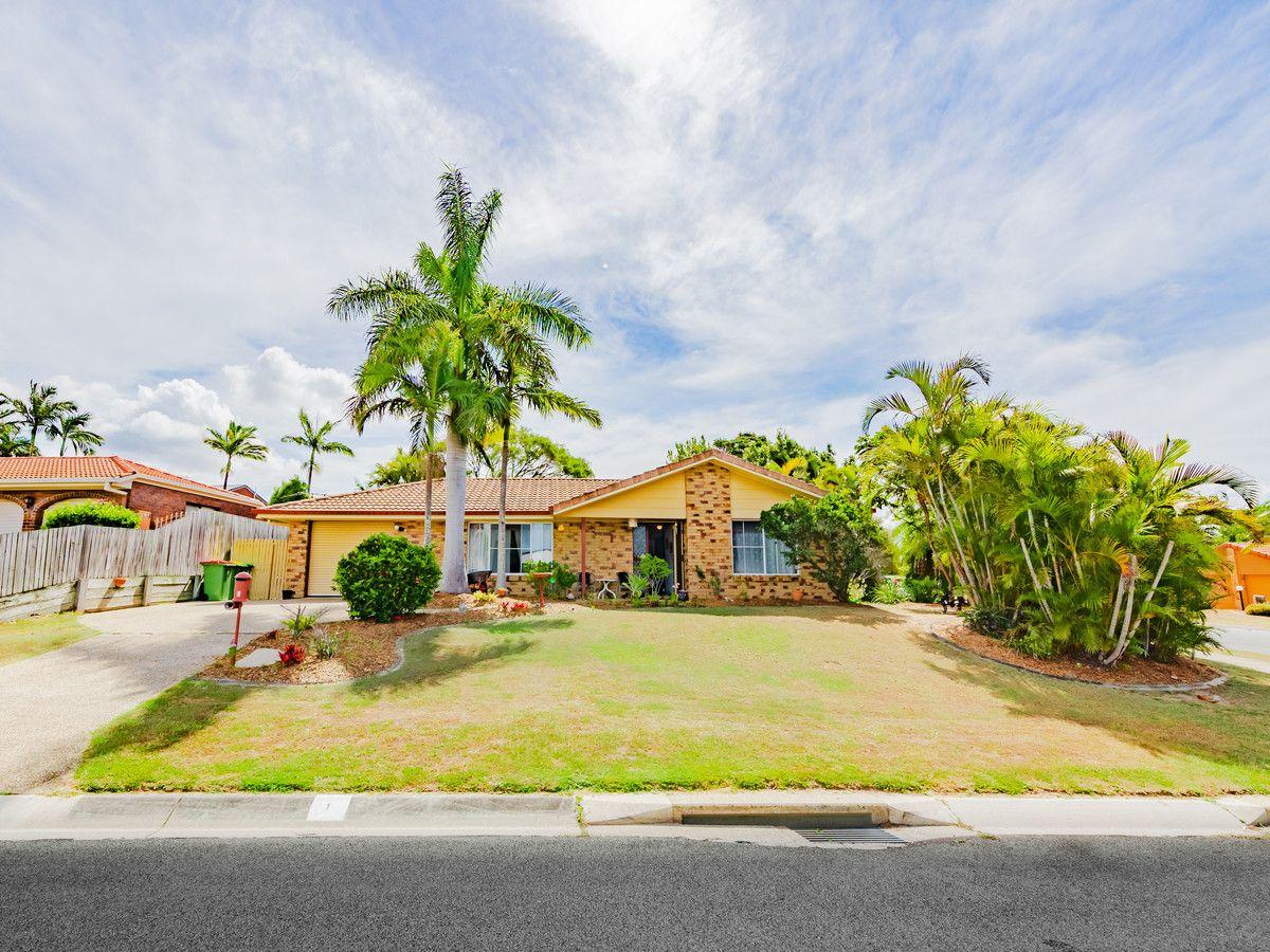 1 Linthorpe Court, Capalaba QLD 4157, Image 0