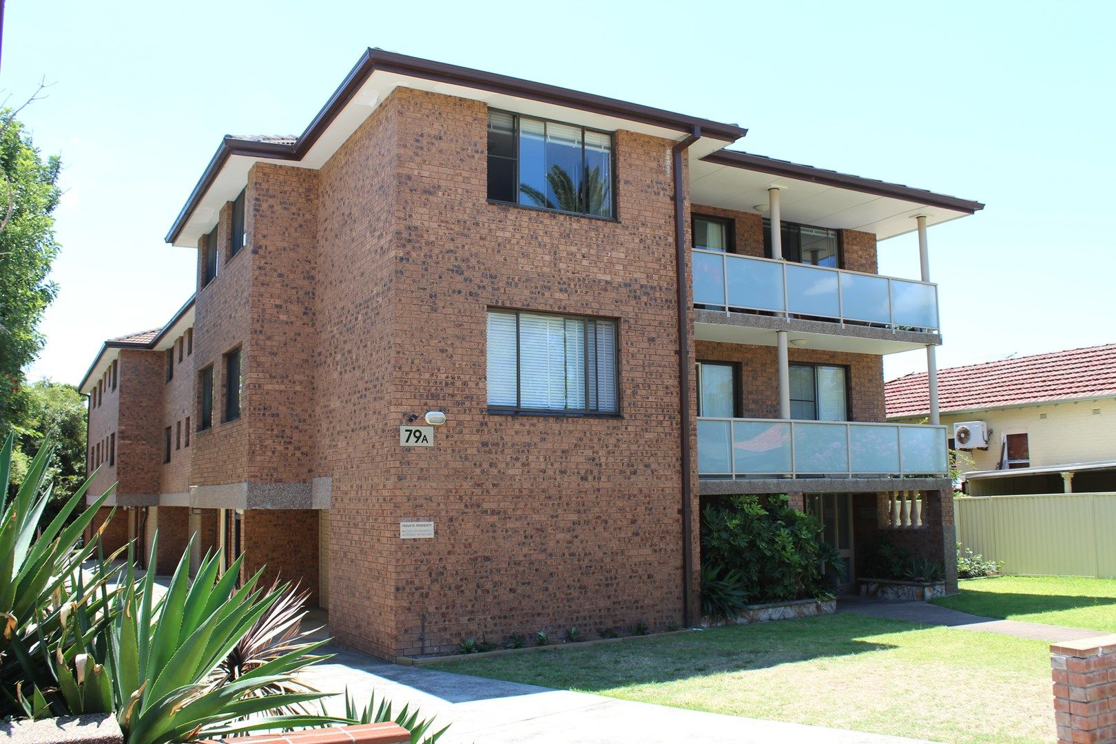 EIGHTH AVE, Campsie NSW 2194, Image 0