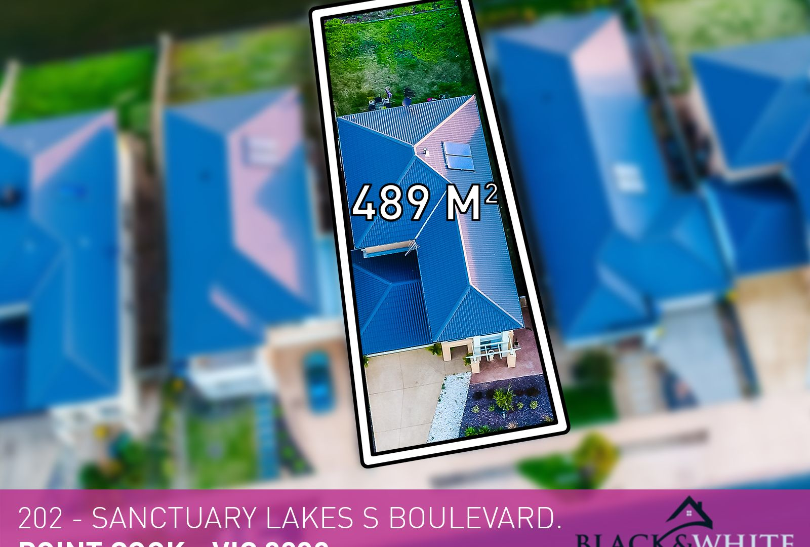 202 Sanctuary Lakes South Boulevard, Sanctuary Lakes VIC 3030, Image 1