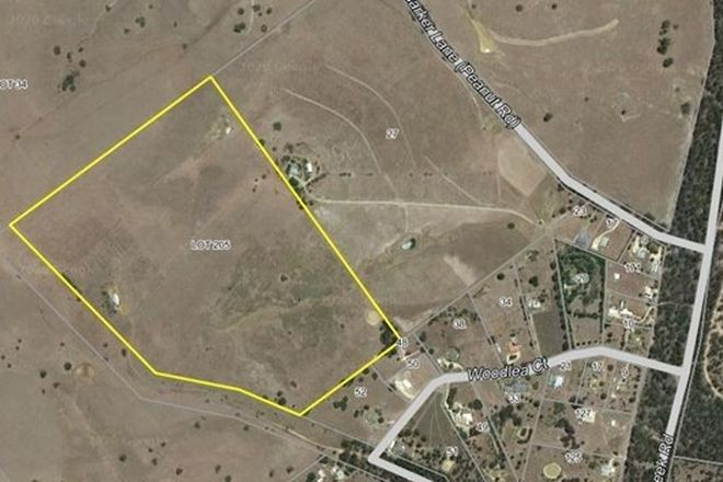 Picture of Lot 205 Anger Road, CROWS NEST QLD 4355