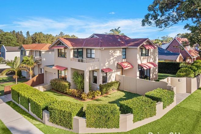Picture of 55A Harslett Crescent, BEVERLEY PARK NSW 2217