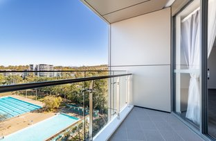 Picture of 317/7 Irving Street, Phillip ACT 2606