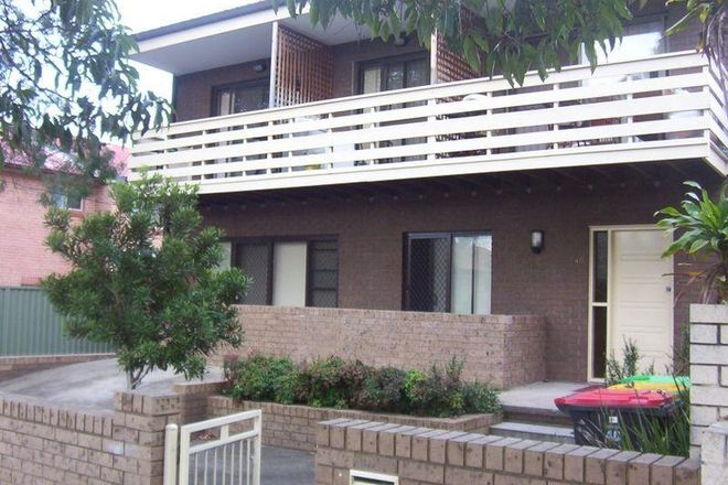 Picture of 4/40 Campsie Street Street, CAMPSIE NSW 2194