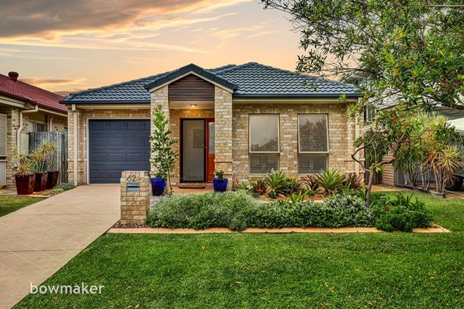 Picture of 62 Kurrajong Circuit, NORTH LAKES QLD 4509