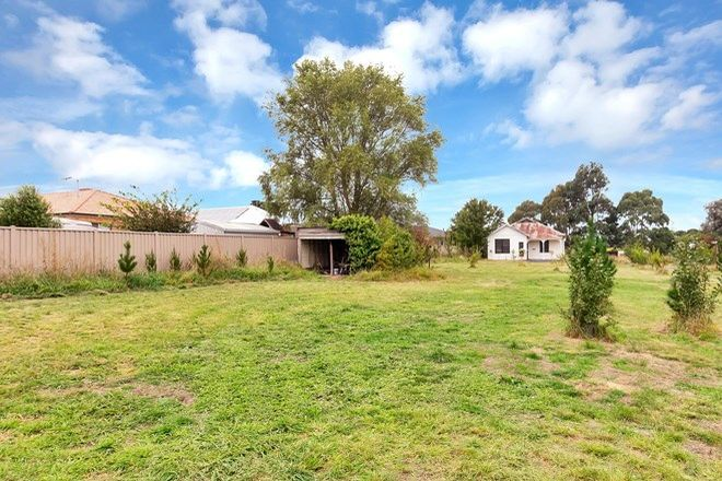 Picture of 9A Old Geelong Road, BALLAN VIC 3342