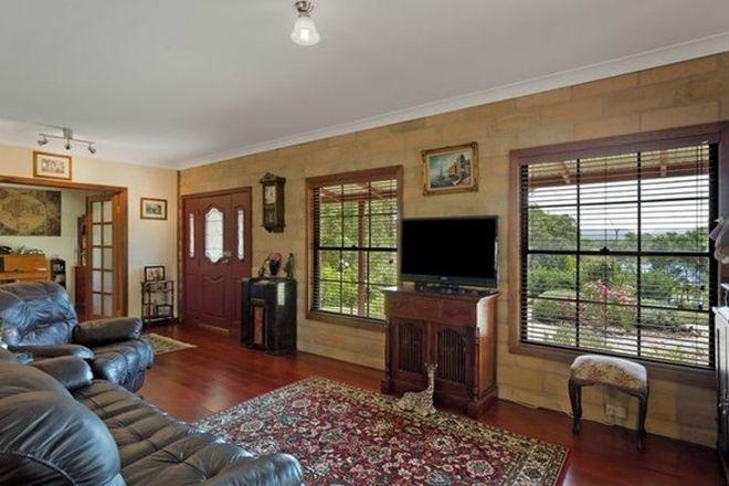 Picture of 133 Bournda Park Way, BOURNDA NSW 2550