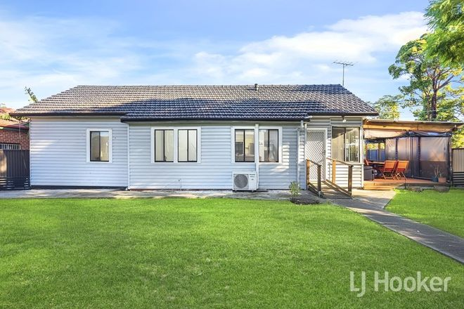 Picture of 199 Victoria Street, SMITHFIELD NSW 2164