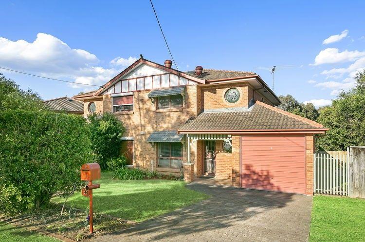 20 Laura Street, Merrylands NSW 2160, Image 0