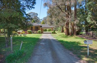 Picture of 10 Pratts Road, Kinglake West VIC 3757