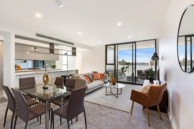 Picture of 10/240 New South Head Road, EDGECLIFF NSW 2027