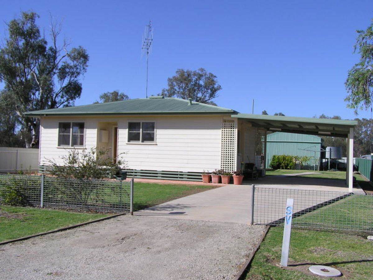 34 Barratta Street, Moulamein NSW 2733, Image 0
