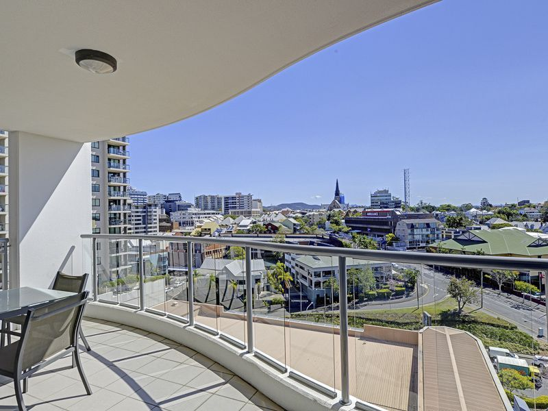 24/446 Ann Street, Brisbane City QLD 4000, Image 0
