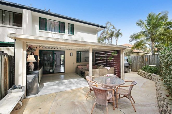 Picture of 11/156 Greenacre Drive, ARUNDEL QLD 4214