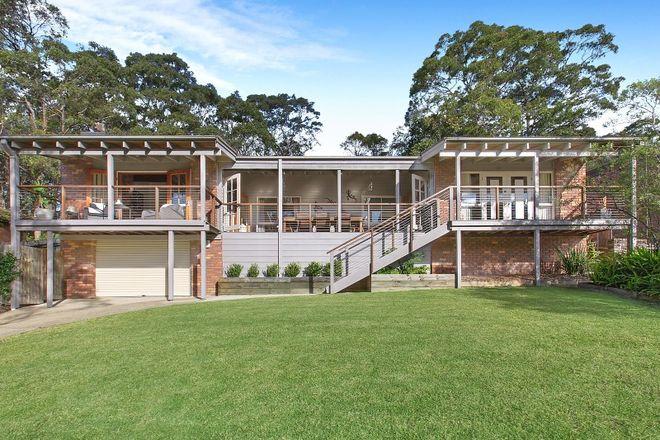 Picture of 88 Muru Avenue, WINMALEE NSW 2777